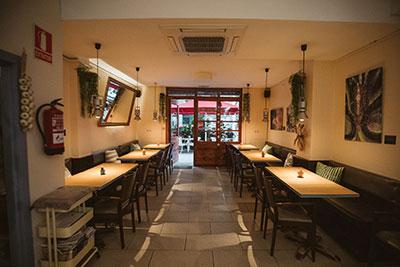 La Coqueta Restaurant
